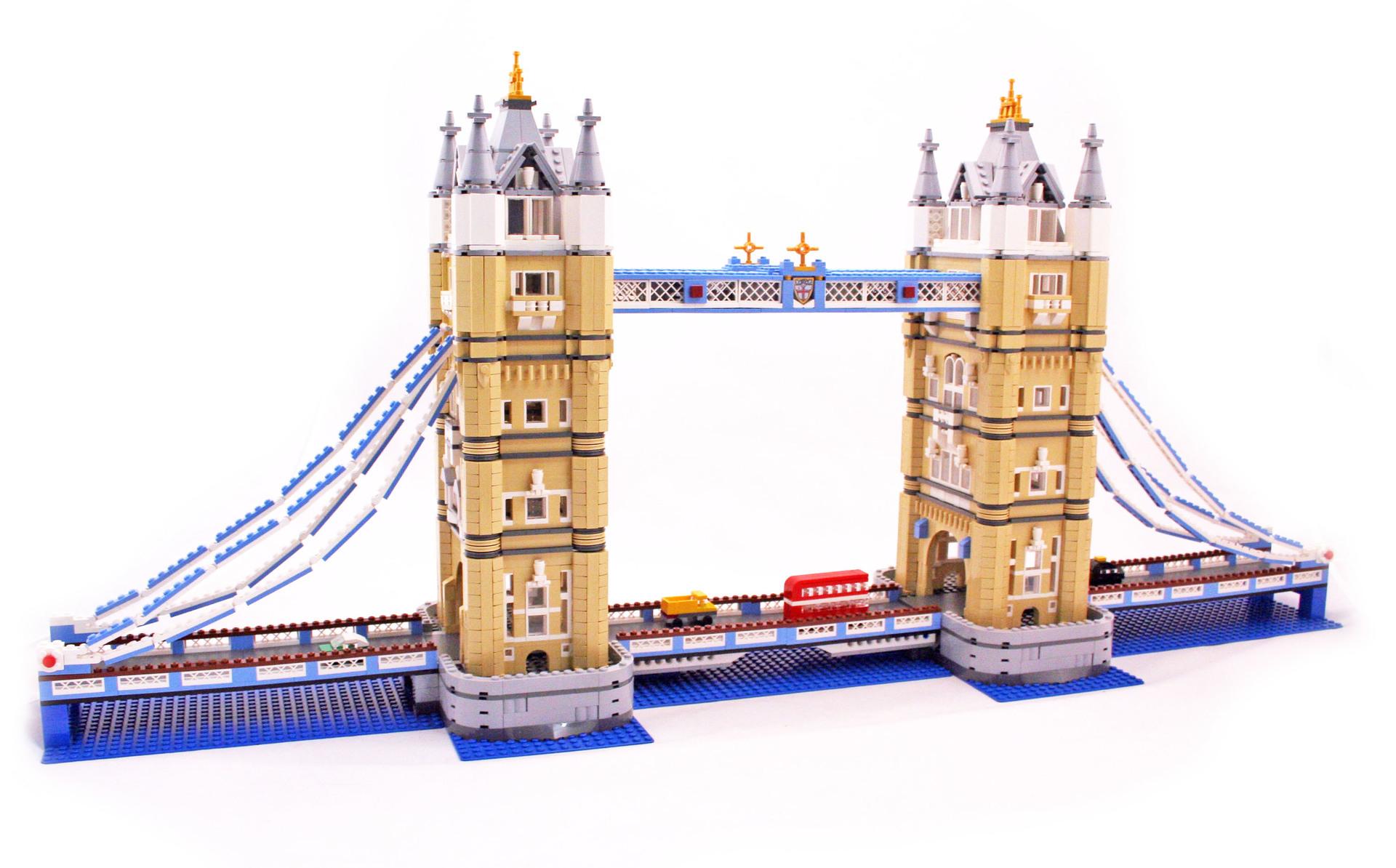 tower bridge lego set 10214 1 building sets creator. Black Bedroom Furniture Sets. Home Design Ideas