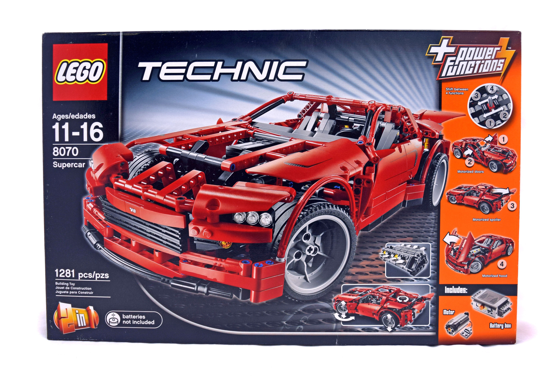 2011 blackjack 224 saleen
