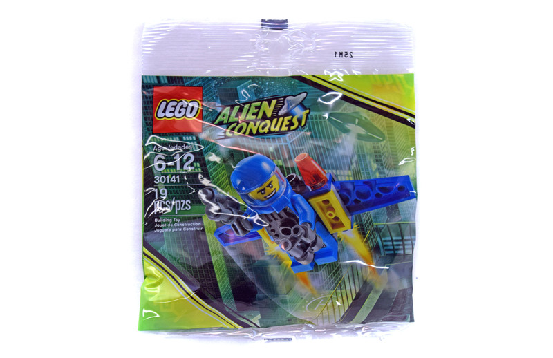 Adu jet pack new lego set 30141 1 building sets for How to build an adu