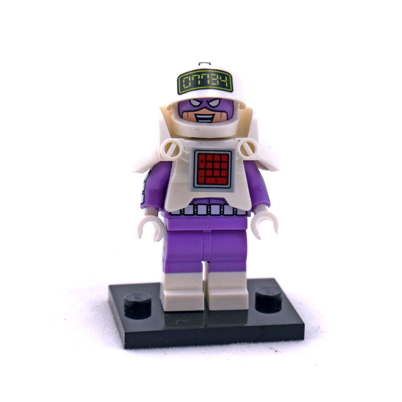 Calculator - LEGO set #71017-18
