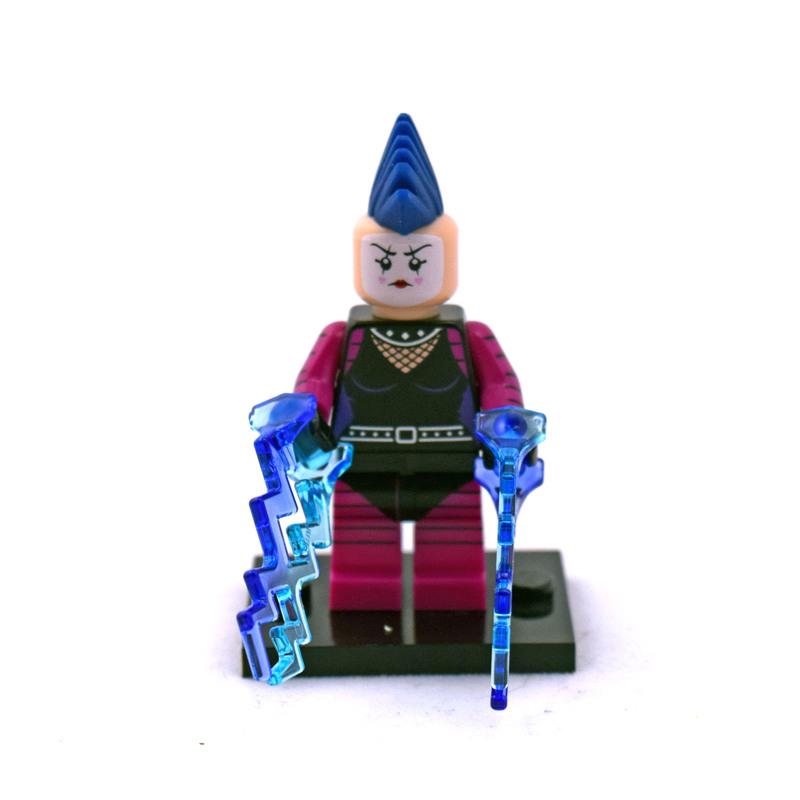 Mime - LEGO set #71017-20