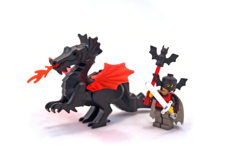 Bat Lord - LEGO set #6007-1