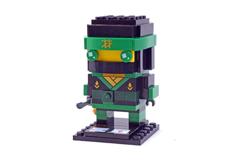 Lloyd - LEGO set #41487-1