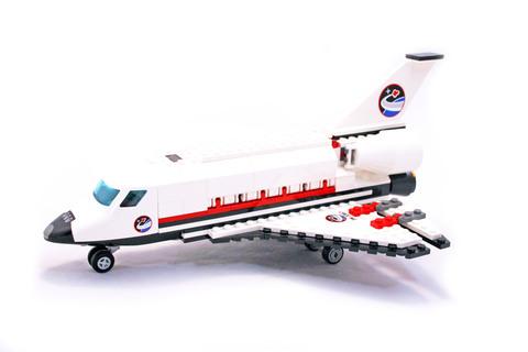 Space Shuttle - LEGO set #3367-1