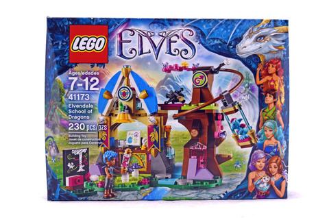 Elvendale School of Dragons - LEGO set #41173-1 (NISB)