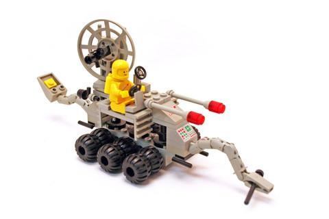 Surface Explorer - LEGO set #6880-1
