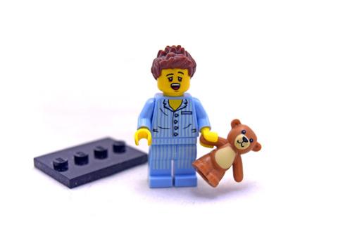 Sleepyhead - LEGO set #8827-3
