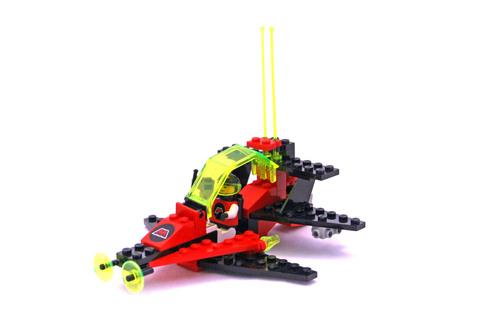 Vector Detector - LEGO set #6877-1