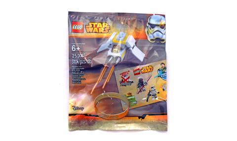 The Phantom - LEGO set #5002939-1 (NISB)
