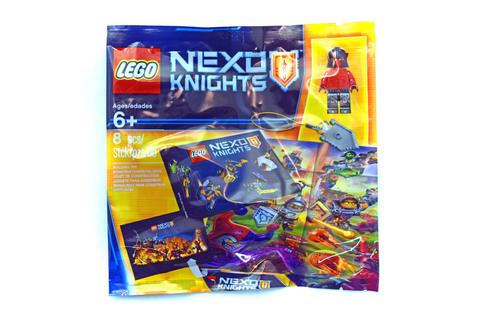 Nexo Knights Intro Pack - LEGO set #5004388-1 (NISB)