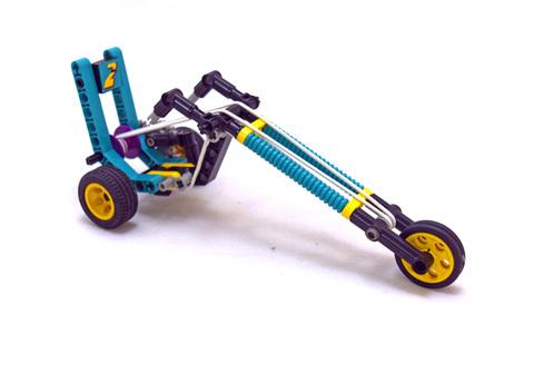 Bungee Chopper - LEGO set #8202-1