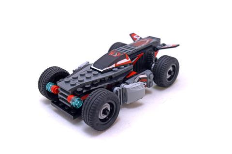 Exo Raider - LEGO set #8381-1