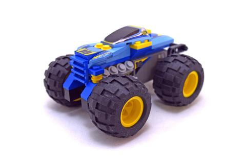 Nitro Terminator - LEGO set #8383-1
