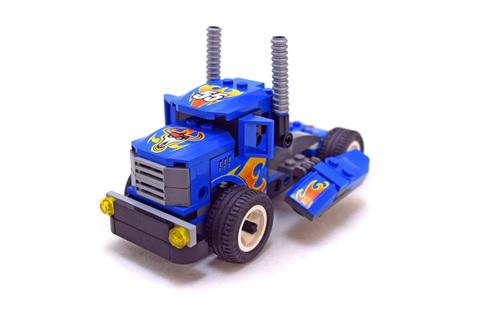 Side Rider 55 - LEGO set #8668-1