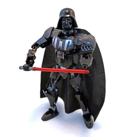 Darth Vader - LEGO set #75111-1