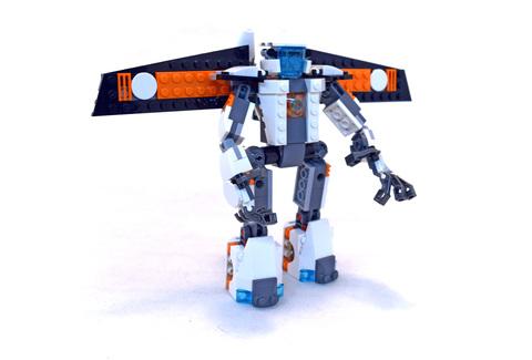 Future flyers - LEGO set #31034-1
