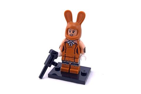 March Harriet - LEGO set #71017-17