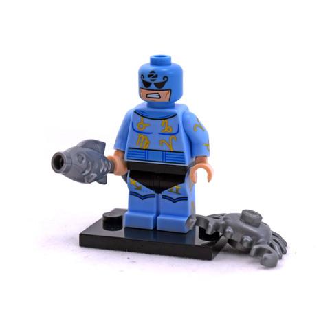 Zodiac Master - LEGO set #71017-15
