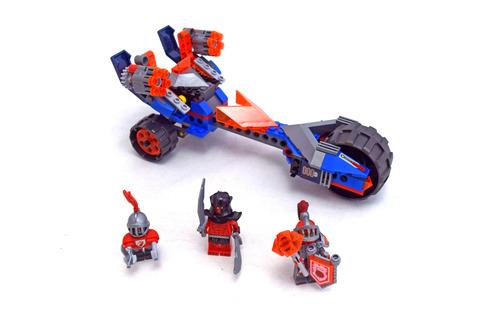 Macy's Thunder Mace - LEGO set #70319-1