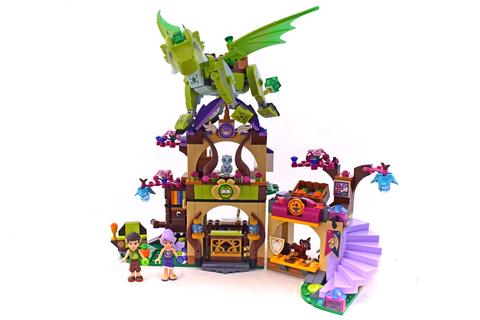The Secret Market Place - LEGO set #41176-1