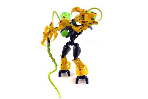 Meltdown - LEGO set #7148-1