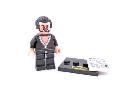 General Zod - LEGO set #71020-17