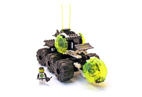 Spectral Starguider - LEGO set #6933-1