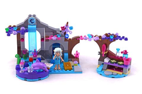 Naida's Spa Secret - LEGO set #41072-1