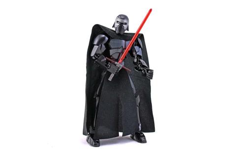 Kylo Ren - LEGO set #75117-1