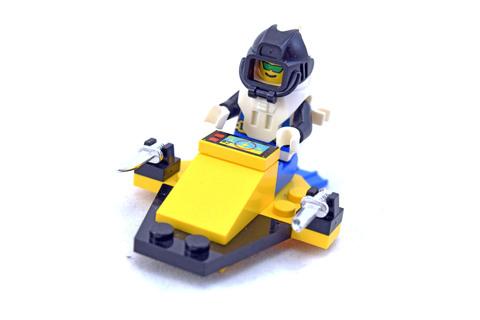 Underwater Scooter - LEGO set #1806-1