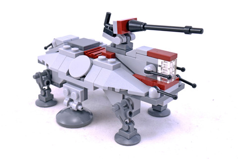 AT-TE Walker - Mini - LEGO #20009