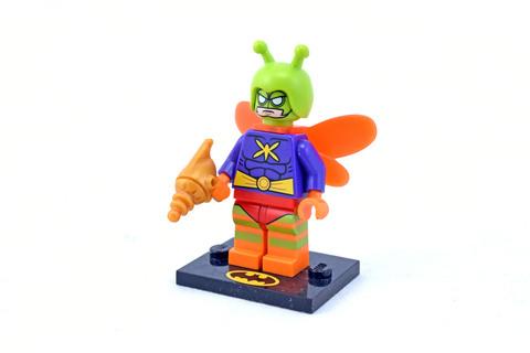 Killer Moth - LEGO set #71020-12