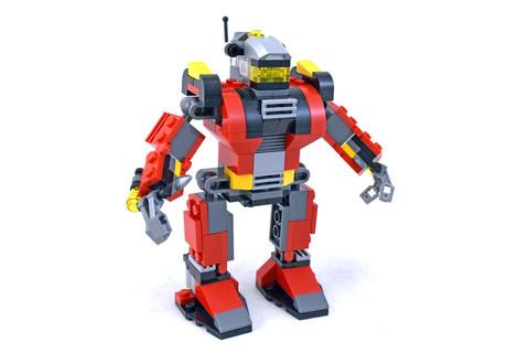 Rescue Robot - LEGO set #5764-1