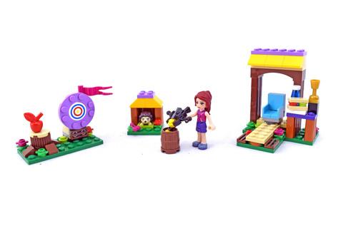 Adventure Camp Archery - LEGO set #41120-1