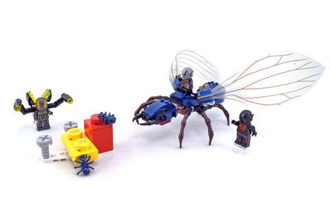 Ant-Man Final Battle - LEGO set #76039-1