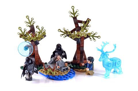 Expecto Patronum - LEGO set #75945-1