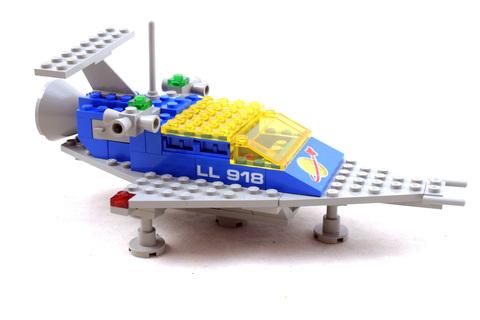 Space Transport - LEGO set #918-1