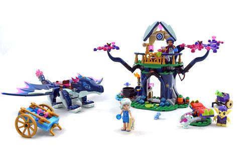 Rosalyn's Healing Hideout - LEGO set #41187-1