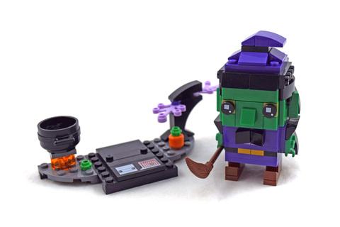 Witch - LEGO set #40272-1