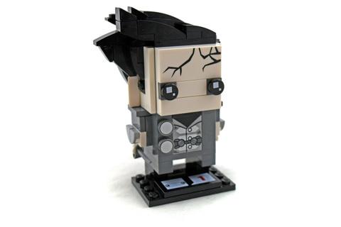 Captain Armando Salazar - LEGO set #41594-1