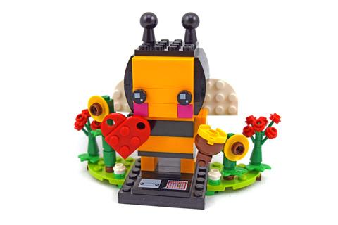 Bee - LEGO set #40270-1