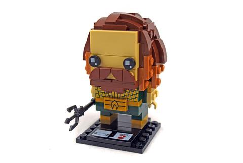 Aquaman - LEGO set #41600-1
