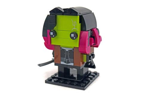 Gamora - LEGO set #41607-1