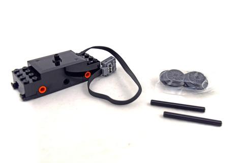 Power Functions Train Motor - LEGO set #88002-1