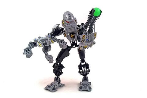 Thunder - LEGO set #7157-1