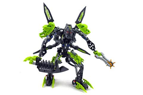 Tuma - LEGO set #8991-1