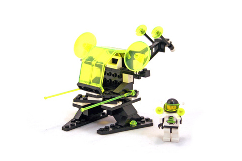 Sub Orbital Guardian - LEGO set #6878-1
