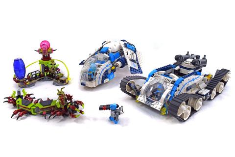 Galactic Titan - LEGO set #70709-1