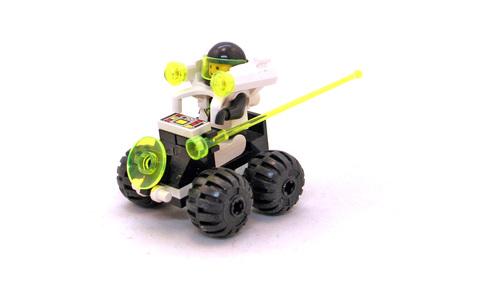 Grid Trekkor - LEGO set #6812-1