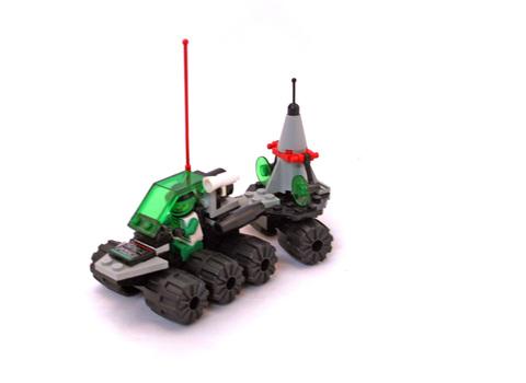 Sonar Security - LEGO set #6852-1